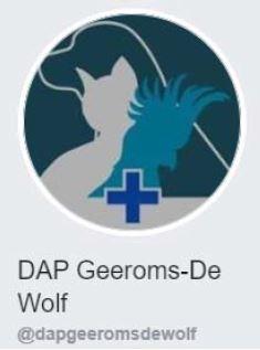 DAP Geeroms De Wolf
