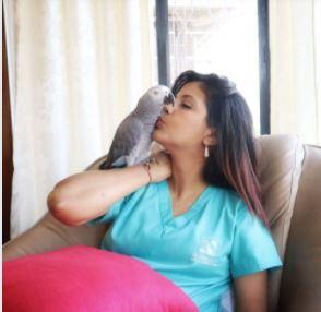 Dr Rina Dev's Animal & Bird Clinic