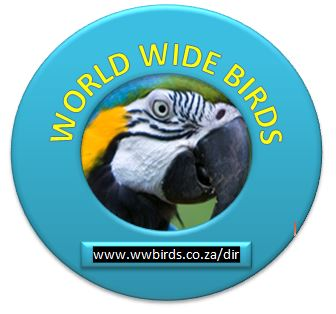 world wide birds magazine logo